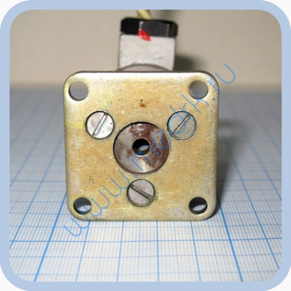 Клапан электромагнитный к ИВЛ-аппарату РО-6  Вид 2