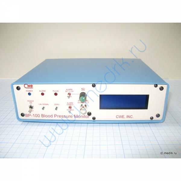 Монитор для измерения кровяного давления инвазивным методом BP-100  Вид 1