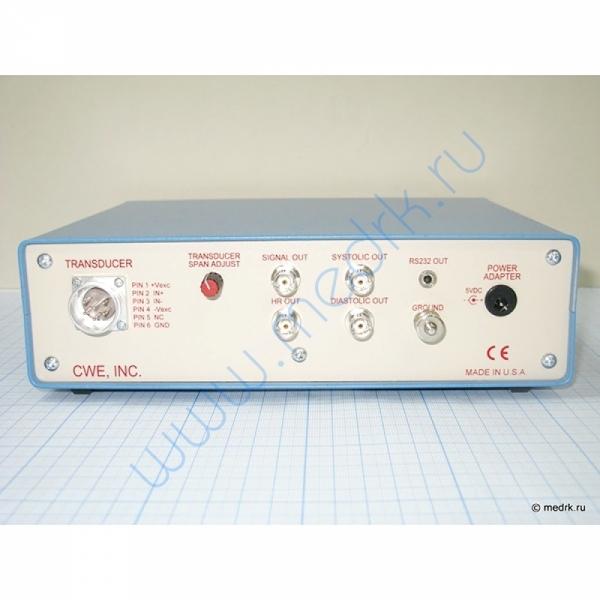 Монитор для измерения кровяного давления инвазивным методом BP-100  Вид 2