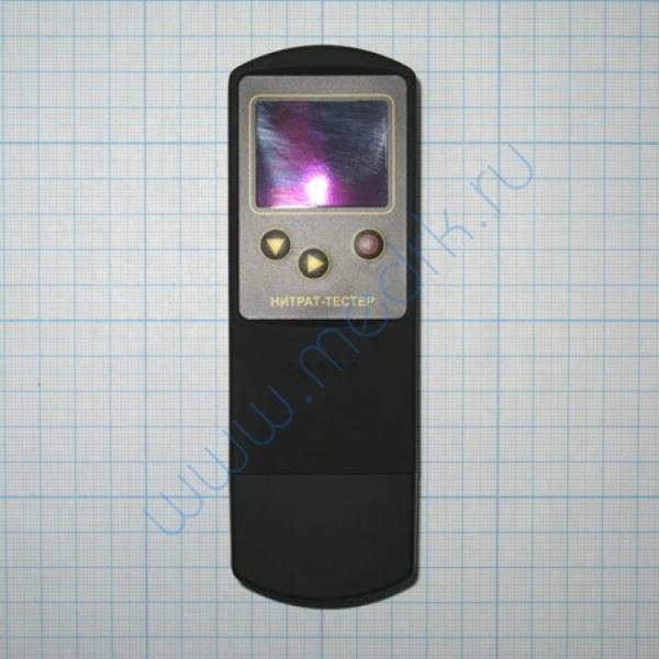 Нитрат-тестер СоЭкс НУК-019-2 (прибор-измеритель нитратов)  Вид 1
