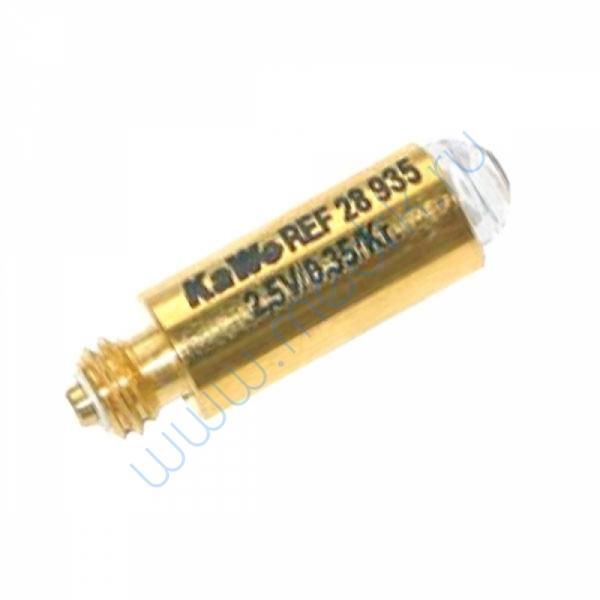 Лампа криптоновая KaWe 12.75121.003 (28935)