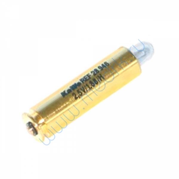 Лампа галогеновая KaWe 12.75132.003 (28946)  Вид 1