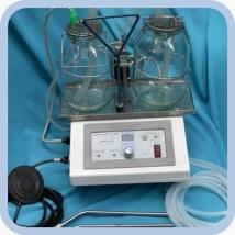 Аспиратор-ирригатор хирургический (отсасыватель) АИХ 80-01П-ЭЛ-АВ