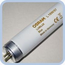 Лампа терапевтическая Osram L 18W/67 Lumilux Blue