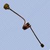 Змеевик медный для рампы КСС-2