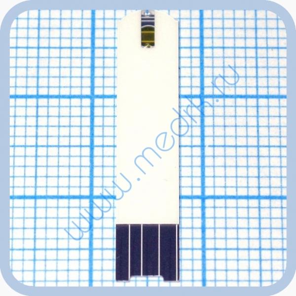 Тест-полоски для глюкометра Bayer Contour TS  Вид 2