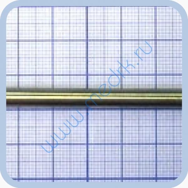 Бужи уретральные металлические прямые (набор)  Вид 2