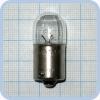 Лампа автомобильная Narva 17181 R5W 24V 5W