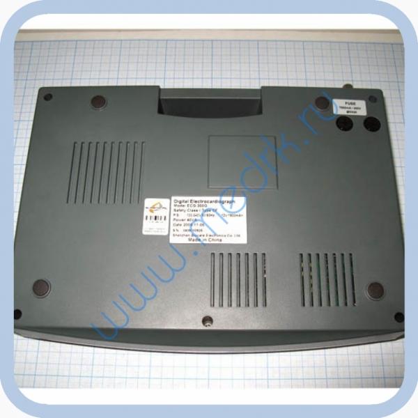 Электрокардиограф портативный Biocare ECG-300G