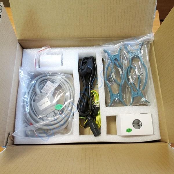 Электрокардиограф портативный Biocare ECG-300G  Вид 1