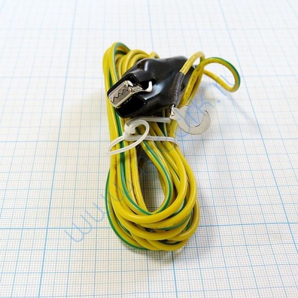 Электрокардиограф портативный Biocare ECG-300G  Вид 8