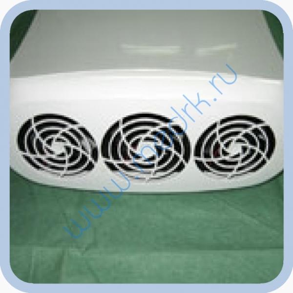 Вентилятор для облучателей Дезар-3 и Дезар-5  Вид 1