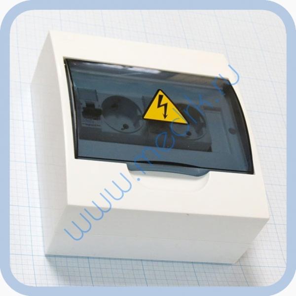 Щиток электрический ЩС Оптима-2 для физиокабинета  Вид 1