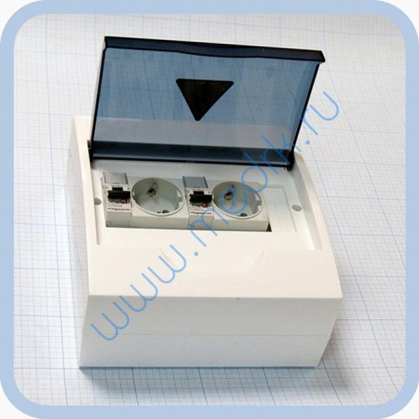 Щиток электрический ЩС Оптима-2 для физиокабинета  Вид 3
