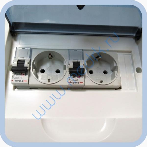Щиток электрический ЩС Оптима-2 для физиокабинета  Вид 5