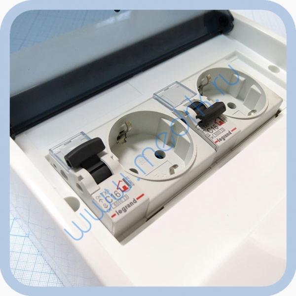 Щиток электрический ЩС Оптима-2 для физиокабинета  Вид 9