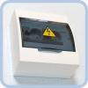 Щиток электрический ЩС Оптима-2 для физиокабинета