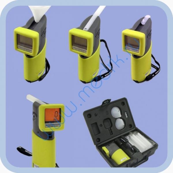 Алкотестер (алкометр) Alco-Sensor FST  Вид 1