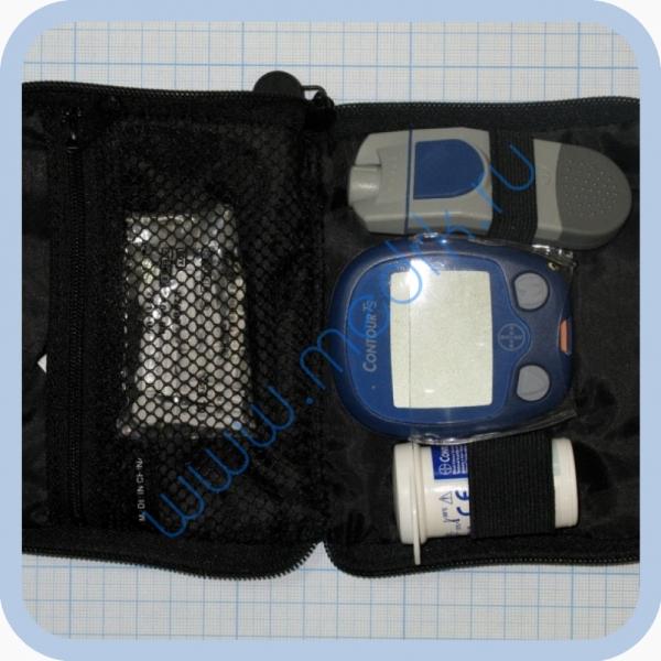 Глюкометр Bayer Contour TS  Вид 1