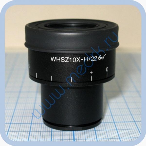 Окуляр фокусируемый WHSZ10X-H/22  Вид 1