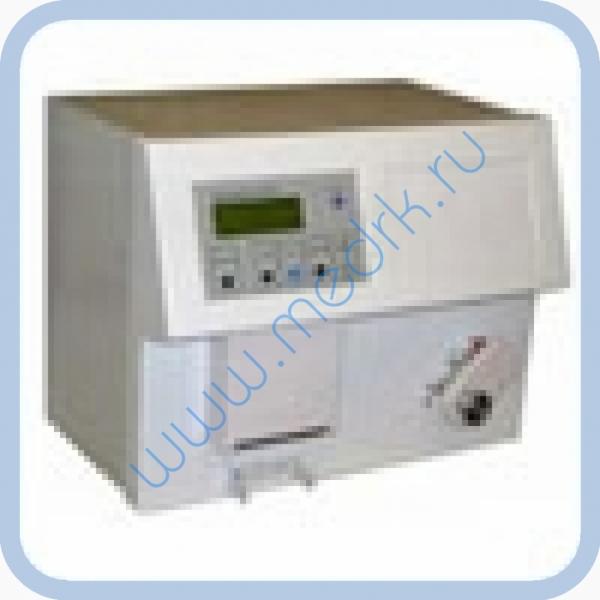 Анализатор кислотно-основного равновесия крови (КОР) ЭЦ-60  Вид 2
