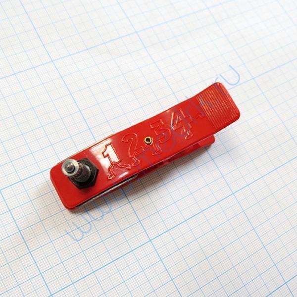 Электрод детский для ЭКГ конечностный FIAB F9023SSC  Вид 5