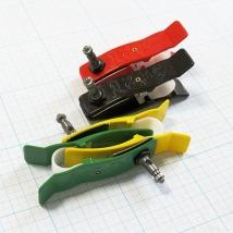 Электрод детский для ЭКГ конечностный FIAB F9023SSC