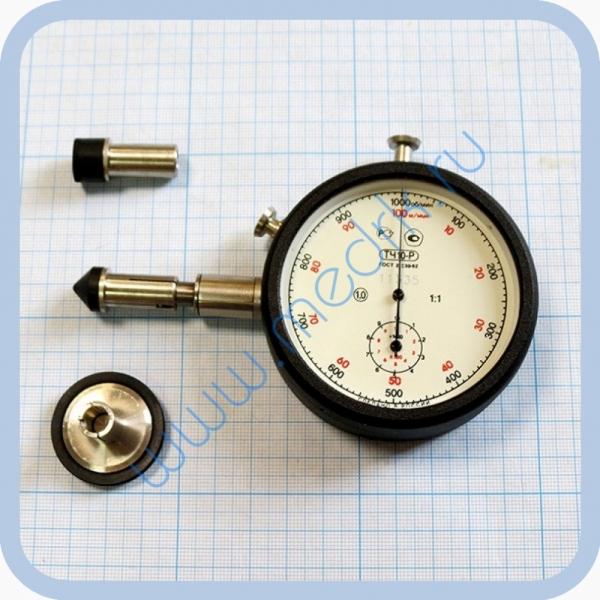 Тахометр стрелочный механический часовой ТЧ-10Р  Вид 1