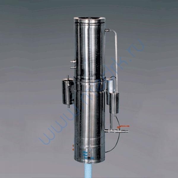 Аквадистиллятор АЭ-10 МО  Вид 1