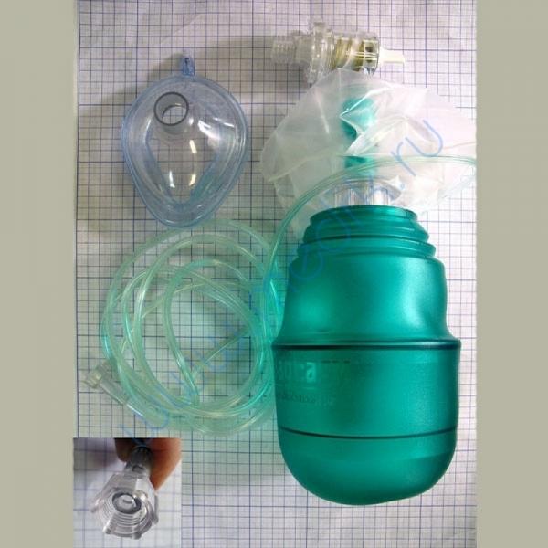 Аппарат дыхательный Westmed 562048 (мешок типа Амбу)