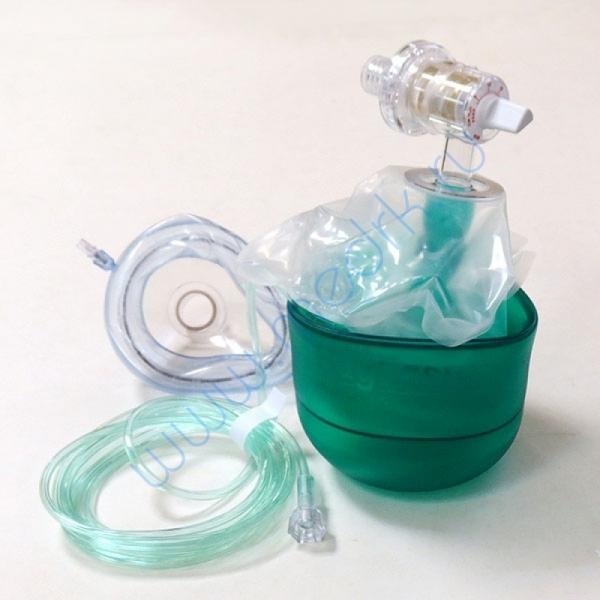 Аппарат дыхательный Westmed 562048 (мешок типа Амбу)  Вид 1
