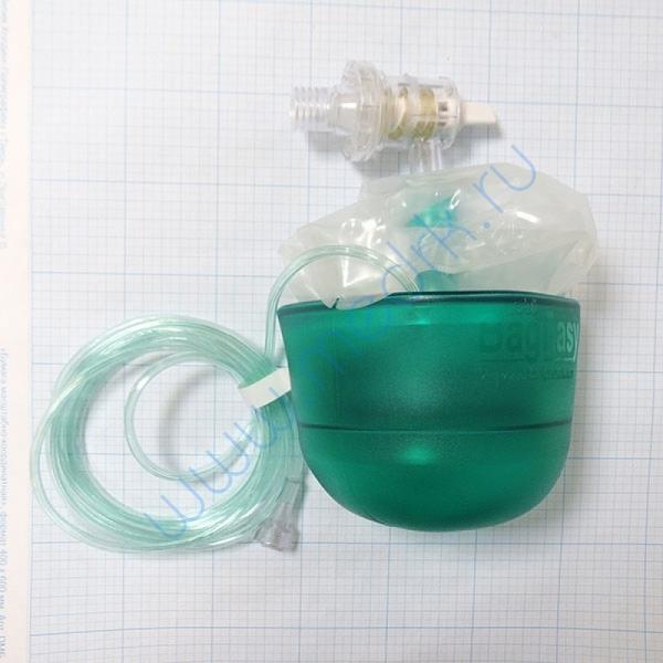 Аппарат дыхательный Westmed 562048 (мешок типа Амбу)  Вид 4