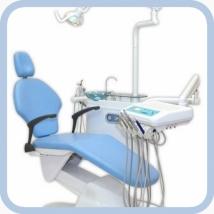 Установка стоматологическая Селена-03