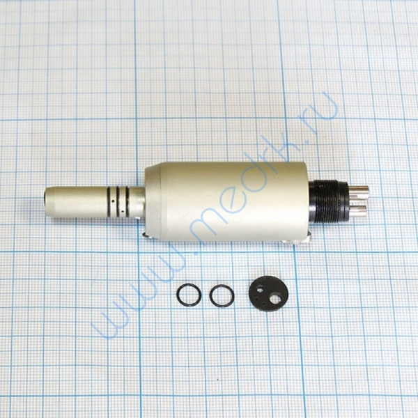 Микромотор МП-40-1С зуботехнический  Вид 2