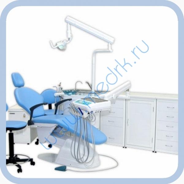 Кабинет стоматологический терапевтический  Вид 1