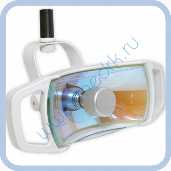 Светильник медицинский ССМ-28-01 для УС-30  Вид 1