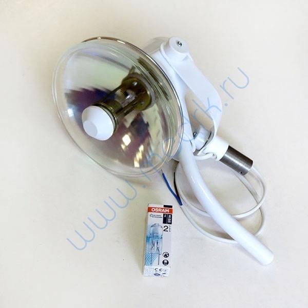 Светильник медицинский ССМ-28-01 для УС-30  Вид 4
