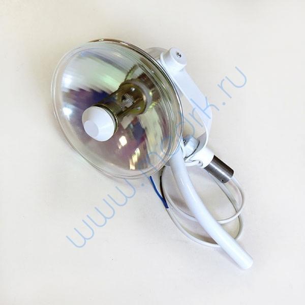 Светильник медицинский ССМ-28-01 для УС-30  Вид 5