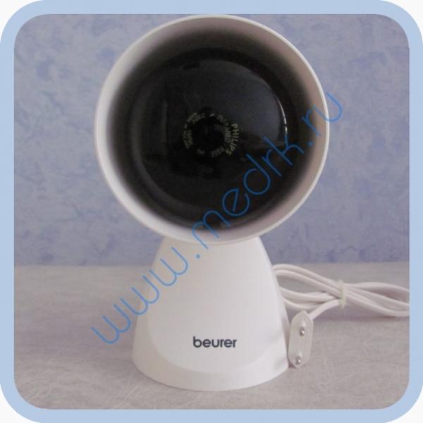 Лампа инфракрасная Beurer IL-11  Вид 3