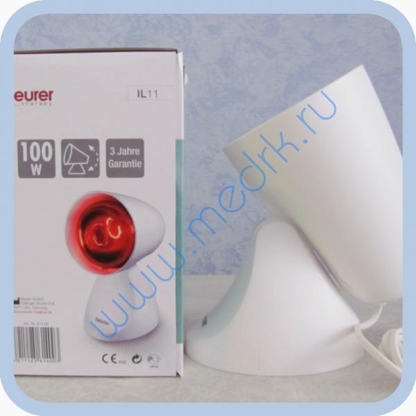 Лампа инфракрасная Beurer IL-11  Вид 4