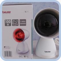Лампа инфракрасная Beurer IL-11