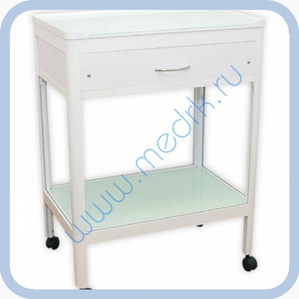 Стол врача с 1 ящиком арт.21817  Вид 1