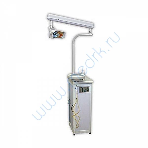 Гидроблок стоматологический ГС-01 21503  Вид 1