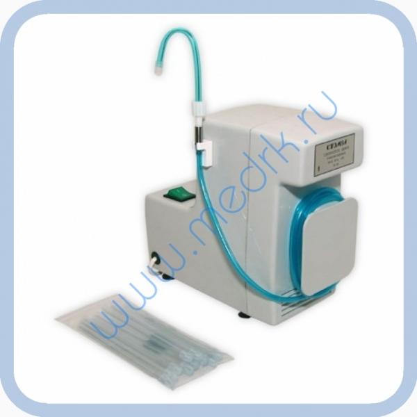 Гидроблок стоматологический портативный ГС-01  Вид 1