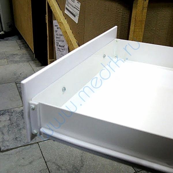 Тумба стоматологическая передвижная с 3 ящиками арт. 21810  Вид 5