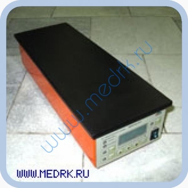 Столик нагревательный лабораторный Микростат-40 (столик с подогревом)  Вид 1