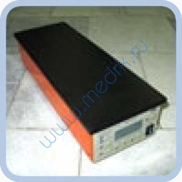 Столик нагревательный лабораторный Микростат-40 (столик с подогревом)  Вид 2