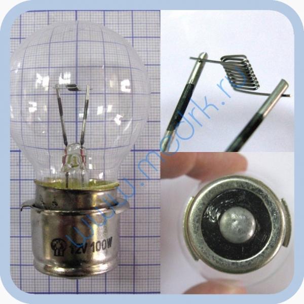 Лампа специальная ОП 12-100  Вид 2