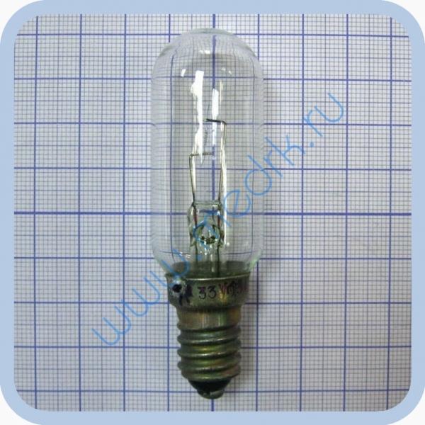 Лампа накаливания ОП 33-0,3