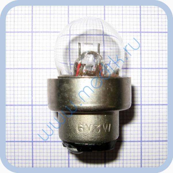 Лампа ОП 6-3-В5